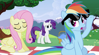 """Rarity """"This is!"""" 2 S2E03"""