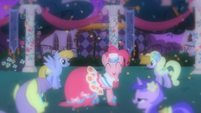 Pinkie Pie 'I am the best at parties' S1E26