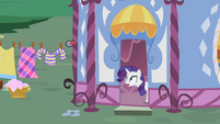 Rarity Long Neck S2E5