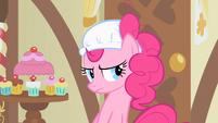 Pinkie Pie that's that S2E13