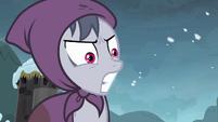 Angry earth pony S2E11
