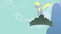 Derpy Hooves Thundercloud 1 S2E14