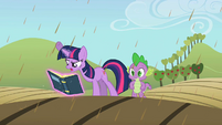 Twilight 'Don't worry, everyone' S2E01