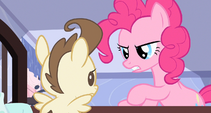 Pinkie Pie listing things S2E13