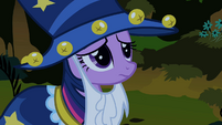 Twilight upset S2E4