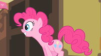 Pinkie Pie I can do it S2E13