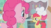 Apple Bloom tearful S01E12