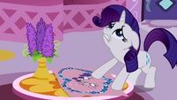 "Rarity ""What have I done"" S2E05"