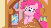 Pinkie Pie oh no S2E13