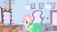 Fluttershy they're gone S1E20