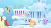 Lyra Heartwings S01E16