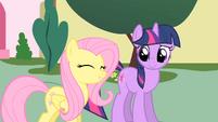Fluttershy has some imagination S01E22