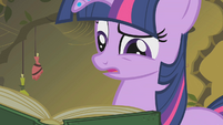 "Twilight ""couldn't find anything"" S1E09"