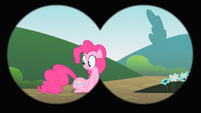 Confused Pinkie S1E15