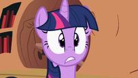 Twilight haven't sent a letter S2E3
