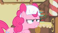 Pinkie Pie on standup comedy S2E13