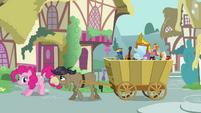 Pinkie Pie Annoying Cranky S02E18
