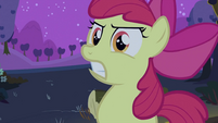 Apple Bloom irked S2E05