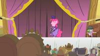 Pinkie Pie kicking S1E21