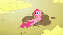 Pinkie Pie Chocolate Puddle S2E01