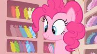 Pinkie Pie let me help S2E13