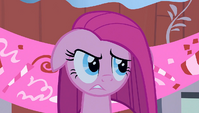 Pinkie Pie looking S1E25