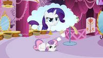 Rarity Bubble 2 S2E5
