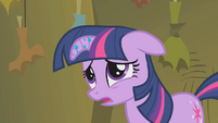 Twilight so sorry S1E09