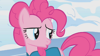 "Pinkie Pie ""No."" S1E11"