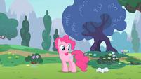 Pinkie Pie maybe I should S2E13