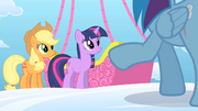 Applejack and Twilight S01E16