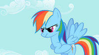 Rainbow Dash why you S2E8