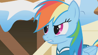 """Rainbow """"bustin' our chops as fast as we can"""" S1E11"""