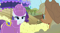 Rarity helping S02E01