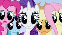 Twilight Sparkle's friends 'Yes' 3 S2E03