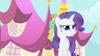 Rarity only one solution S1E20