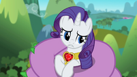 Rarity kindest and sweetist S2E10