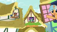 Window ponies 1 S2E18
