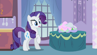 "Rarity ""Some things"" S2E05"