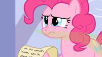 Pinkie Pie smells something S2E13