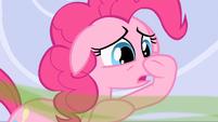 Pinkie Pie need a change S2E13