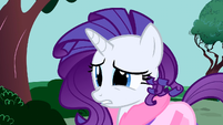 Rarity question like it S1E14