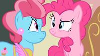 Pinkie Pie I will S2E13
