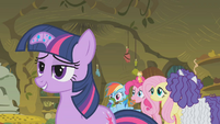 Twilight We Can Help You S1E09