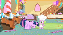 Twilight is relieved S1E22