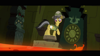 Daring Do Trying to escape S2E16