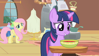 Twilight smells soup S1E22