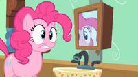 Pinkie Pie hears them S2E13