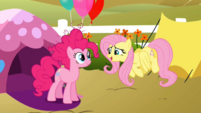 Pinkie Pie and Fluttershy S2E15.png