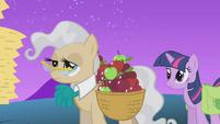 Tired Mayor and Twilight S1E11